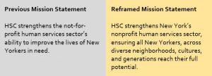 HSC mission statement