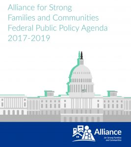 alliance federal policy agenda