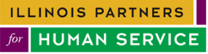 Illinois Partners for Human Service logo