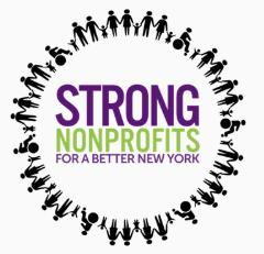 Strong Nonprofits Logo