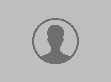 Nondescript icon for male, image place holder
