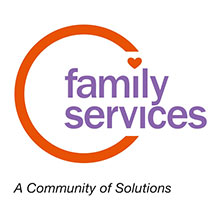 Family Services Forsyth County NC logo