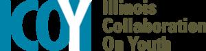 Illinois Collaboration on Youth Logo