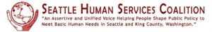 Seattle Human Services Coalition Logo