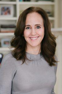 Headshot of Dana Suskind