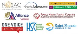 National Reframing Initiative Partner Logos